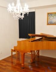 ピアノ練習室C スタインウェイ